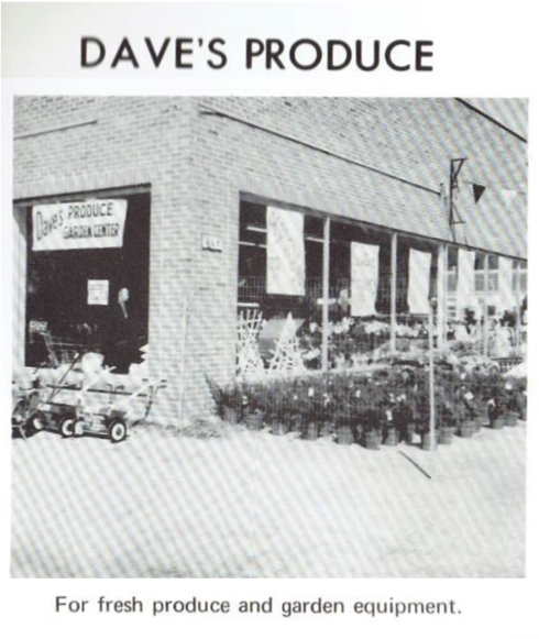 Dave's Produce
