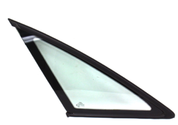 Honda Rear Window In Mold Assembly